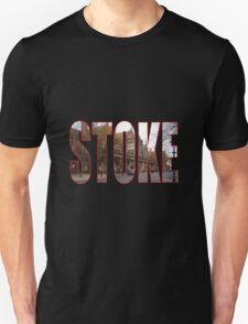 Stoke Unisex T-Shirt