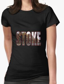 Stoke Womens Fitted T-Shirt