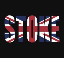 Stoke. Kids Tee