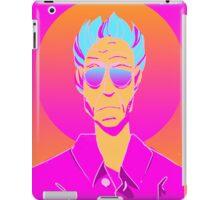 Miami Rick  iPad Case/Skin