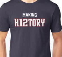 MAKING H12TORY Unisex T-Shirt