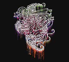 Mixtape Graffiti  Unisex T-Shirt