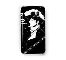Spike Cowboy Bebop Samsung Galaxy Case/Skin