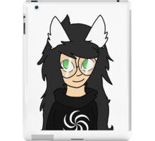 Jade Harley iPad Case/Skin