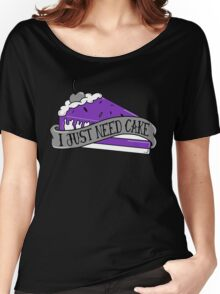 Ace Cake Women's Relaxed Fit T-Shirt