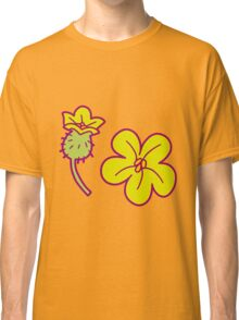 Watermelon Blossoms Classic T-Shirt