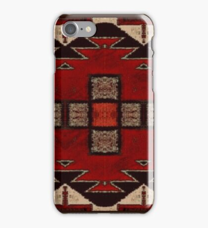 Many Hills  iPhone Case/Skin