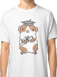Graduation Guinea-pig  Classic T-Shirt