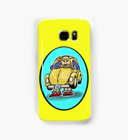Little Compact  Samsung Galaxy Case/Skin