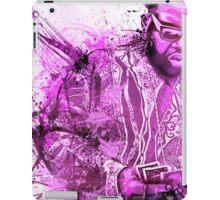 Biggie Smalls - Gimme The Loot  iPad Case/Skin
