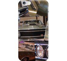 Cobra Jet College iPhone Case/Skin