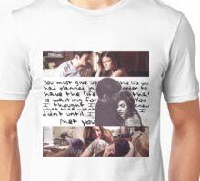 Ezra and Aria Unisex T-Shirt