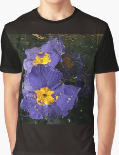 underwater flora - color  Graphic T-Shirt