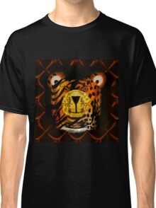 Kindly Tiger Classic T-Shirt