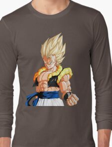 Gogeta Dragon ball Z Long Sleeve T-Shirt