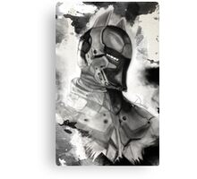 Arkham Knight  Canvas Print