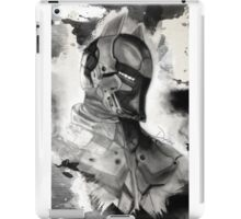 Arkham Knight  iPad Case/Skin