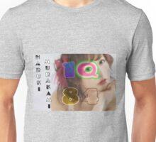 Haruki Murakami 1Q84 tribute Unisex T-Shirt