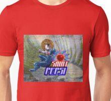 Saint Pepsi Vaporwave Ocean Paradise Unisex T-Shirt