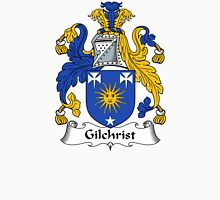 Gilchrist Coat of Arms / Gilchrist Family Crest Unisex T-Shirt