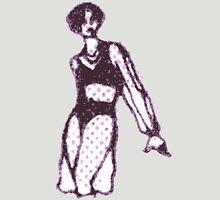 x-ray girl T-Shirt