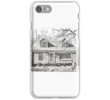 Little Ink House iPhone Case/Skin