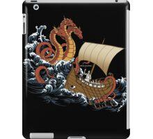 Odysseus's Grecian Positioning System v1.0 iPad Case/Skin