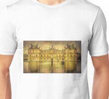Luxembourg Palace Paris Unisex T-Shirt