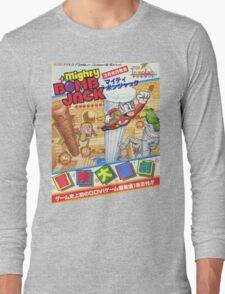 Mighty Bomb Jack Long Sleeve T-Shirt