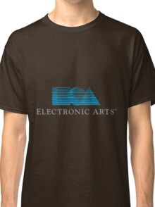 Electronic Arts historical logo Classic T-Shirt