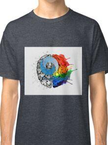 Google DeepMind Classic T-Shirt