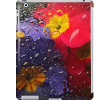 underwater flora - color   iPad Case/Skin