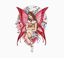 Pink Fairy & Ginger Cat Unisex T-Shirt