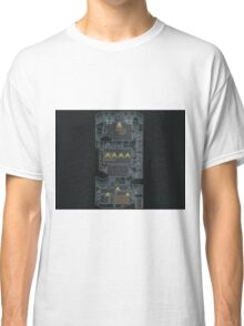 Proto Dome from Chrono Trigger Classic T-Shirt