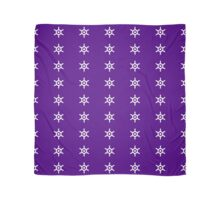 Tokyo prefecture flag Scarf