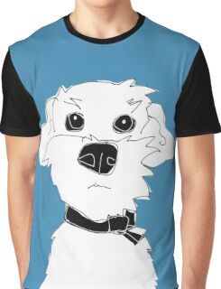 Grendel Graphic T-Shirt