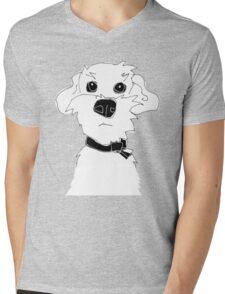 Grendel Mens V-Neck T-Shirt