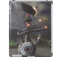 Bug Zapper 5000 iPad Case/Skin