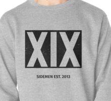 Sidemen XIX Pullover