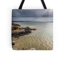 View from Dunree Head Tote Bag