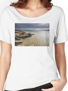 View from Dunree Head Women's Relaxed Fit T-Shirt