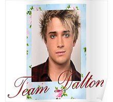 Team Dalton Polaroid Poster