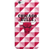 Chicago Bulls iPhone Case/Skin