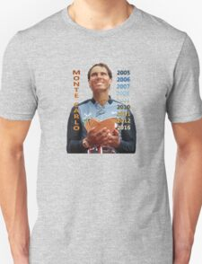 Nadal's Ninth T-Shirt