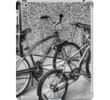 BW3 iPad Case/Skin