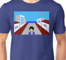 Portopia Serial Murder Case Unisex T-Shirt