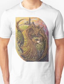Terror of the Plains Unisex T-Shirt