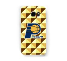 Indiana Pacers Samsung Galaxy Case/Skin
