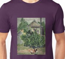 OLD VILLAGE Unisex T-Shirt