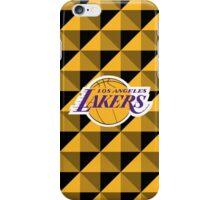Los Angeles Lakers iPhone Case/Skin